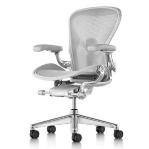 アーロンチェア リマスタード/Aeron Chair Remastered