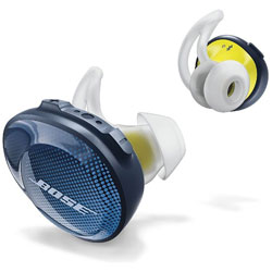Bose SoundSport Free wireless headphones商品イメージ