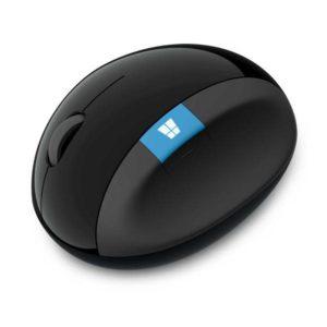 マイクロソフト Sculpt Ergonomic Mouse L6V-00013商品イメージ