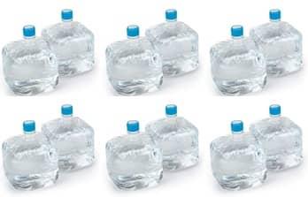 天然水12パック(111.6L)