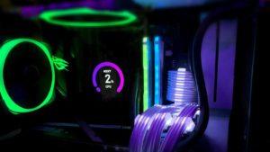 NZXT PC